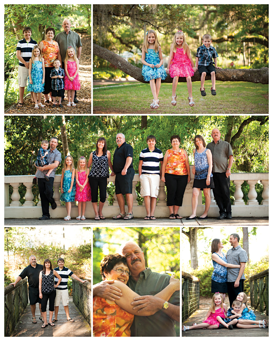 Orlando Family Photographer Vacation