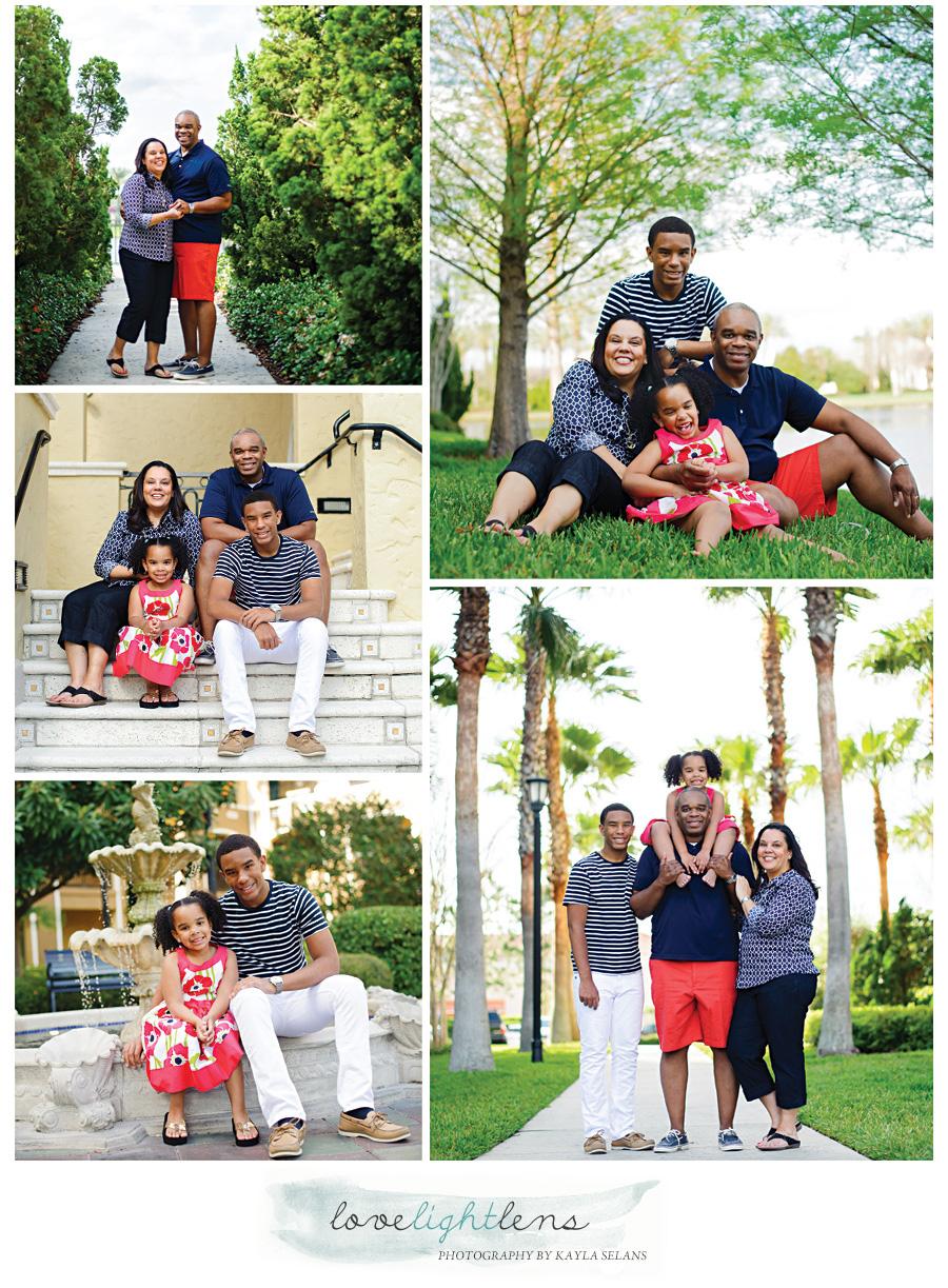 Orlando Vacation Photographer