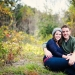 Their First Married Christmas – Orlando Couples Photographer