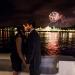Surprise Engagement, Night Proposal, Disney Grand Floridian Grand Yacht 1