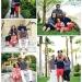 Dents Family, Orlando Vacation Photographer, Hilton Grand Vacation Suites