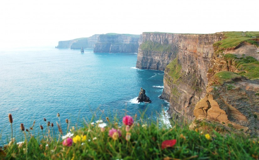 Big News – Love Light Lens Is Going To Ireland!