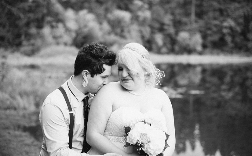 Portland Wedding Photographer, Miranda and Alec at Fallen Leaf Lake, Camas, Washington