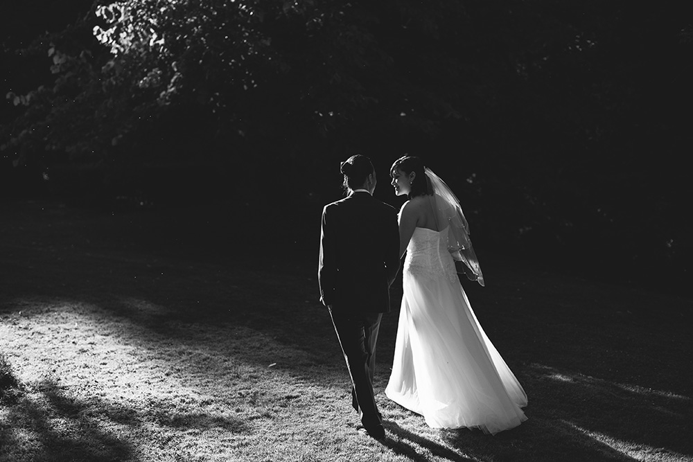 Abigail's Garden Wedding Photographer