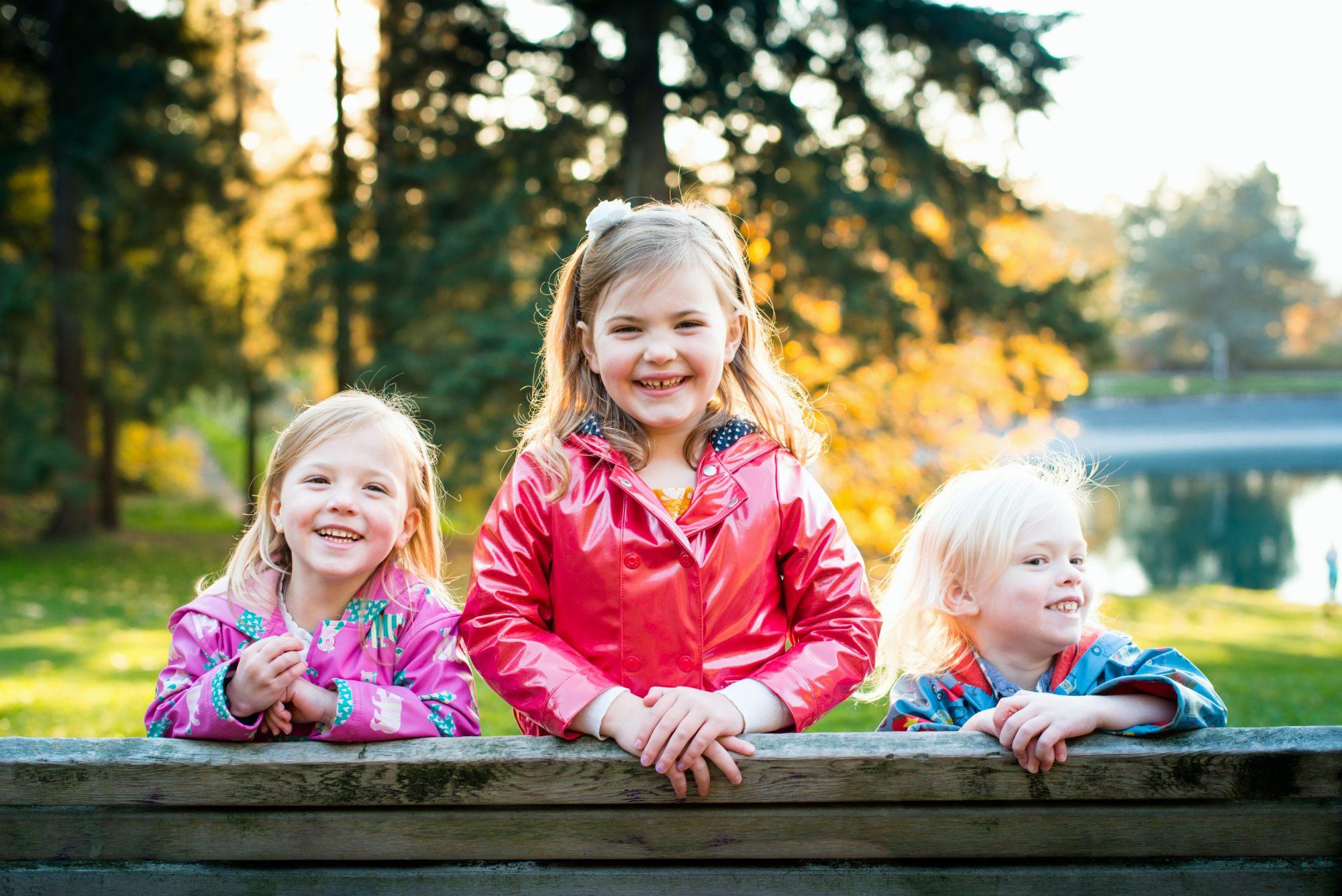 Mt Tabor Family Photographer Portland
